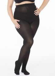 70 DENIER WINTER OPAQUE TIGHTS PHOTO 1
