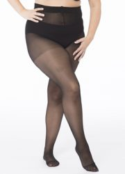 20 DENIER SUPPORT OPAQUE TIGHTS PHOTO 1