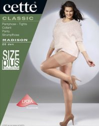 CETTE MADISON PLUS SIZE PHOTO1