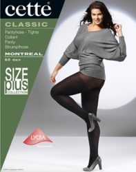 CETTE MONTREAL PLUS SIZE PHOTO1