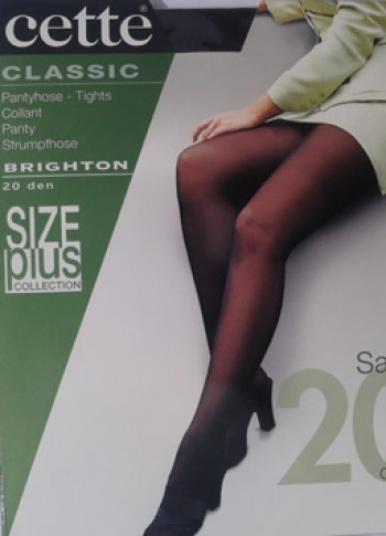CETTE BRIGHTON TIGHTS